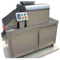 Wheat / Maize Puff Making Machine Full Automation Type Stainless Steel 304 Made Manufactures