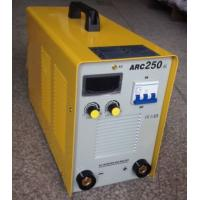 High Reliability 3 Phase Welding Machine / Three Phase Welder 230A Max Current Manufactures