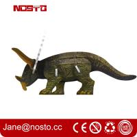 Mini puzzle collectible toys animal small gifts promotion puzzle Manufactures