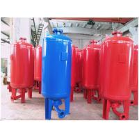Carbon Steel Diaphragm Pressure Tanks For Well Water Systems 1.6MPa Pressure Manufactures
