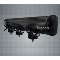 126 Watt 20 Inch Double-Row Cheap LED off-Road Light Bar for Trailer and Trucks Manufactures