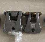 Wakayama Monforts Setting Stenter Clips , Mercerizing Stenter Machine Pin Clip Single Clip