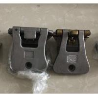 Quality Wakayama Monforts Setting Stenter Clips , Mercerizing Stenter Machine Pin Clip for sale