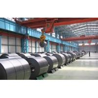 SGCC Custom Cold Rolled Steel Coil For Industrial Environment Protection Manufactures