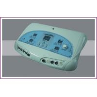 China Multifunction Skin Care Machine / Ultrasonic Beauty Machine For spray / Vacuum Removal on sale