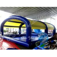 Amusing Rectangular Large Inflatable Swimming Pool for Adults(CYPL-1503) Manufactures