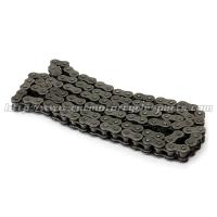 Professional Strong Dirt Bike Parts CRF Motorcycle Chain With 114 Links Manufactures