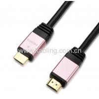 HDMI Cable A Type Male to A Type Male With AL Metal Shell