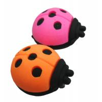 Newly Design wholesale cute 3d eraser with animal design Manufactures
