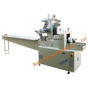 Horizontal packing machine Manufactures