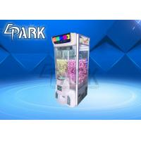 Crazy toy 3 game vending gaming machine Manufactures