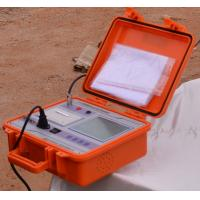 China Singal Phase Electrical Test Equipment MOA Metal Oxide Arrester MOA Tester on sale