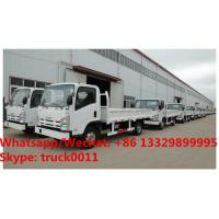 Quality HOT SALE! cheapest price ISUZU 4*2 LHD mini dump tipper truck, Wholesale bottom for sale