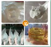Female Sex 50 27 1 Hormones Estriol Effective With 280 - 282 °C Melting Point Manufactures