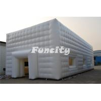 Airtight Inflatable Air Tent Digital Printing for Display Manufactures