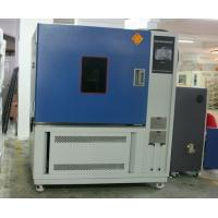 Laboratory Aging Test Chamber , Customized Big Size Programmable Xenon Test Chamber Manufactures