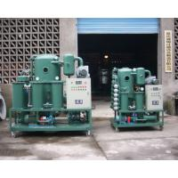 New Condition insulating oil reconditioning system/ oil purifier machine Manufactures