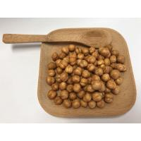 Crispy Fried Spicy Flavor Chickpeas Roasted Chickpeas Snack Bulk Packing For Distributor Manufactures