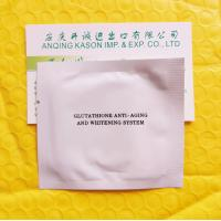 beauty care and health care glutathione patch Manufactures