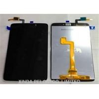 3-5 Inch Phone LCD Screen Digitizer Touch White Black Retina Display Rectangle Manufactures