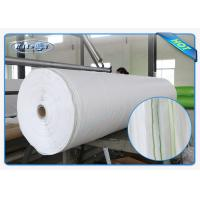 Biodegradable And Breadable 40gr Pp Spunbond Non Woven Agriculture Fabric Manufactures