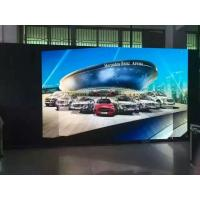 wedding backdrop stage P3mm rgb LED display screen Manufactures