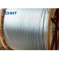 Concentric Stranded Conductors Overhead Installation ISO CCC CE Certificated Manufactures