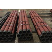 Resist Chemical Erosion Drilling Rig Tools , Core Drilling Tools BW NW HW PW Casing Pipe Manufactures