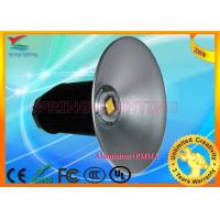 Light control / time control AC 90 - 295V, 4500 - 5500K Industrial Led Lighting Fixtures Manufactures