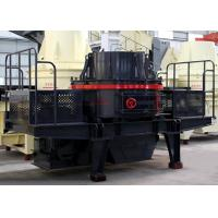 Cubic Products Vertical Shaft Impact Crusher Sand Manufacturing Plant Manufactures