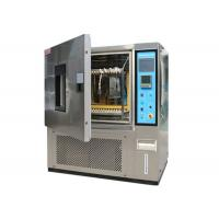 Programmable Temperature Humidity Chamber with 350*450 mm Viewing Window Manufactures
