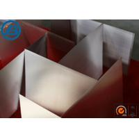 Etching Photoengraving Magnesium Metal Plate Stamping Plate Heat Quickly Manufactures