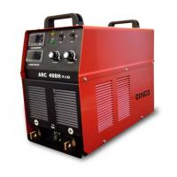 Portable MMA Industrial Welding Machine 18.2KVA 380V With 40-400A Current Manufactures