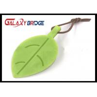 Colorful Leaves Door Stopper Wedge Safety Decoration For Glass Shower Door Catcher Manufactures