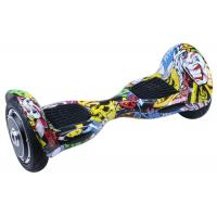 Quality 36V 4.4Ah 2 Wheel Self Balancing Electric Vehicle Adult 120kg Load for sale