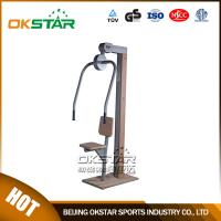 fitness equipment for elderly wood fitness equipment push chair for old people Manufactures