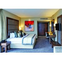 Buy cheap Hotel Bedroom Furniture Design With Modern Hotel Wooden Furniture from wholesalers
