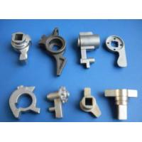 Buy cheap Powder Coated Well Custom Metal Parts High Performance Customized Shape from wholesalers