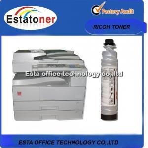 Copiers Consumables Ricoh 1220D , Ricoh Toner Cartridge 1505 NRG Manufactures