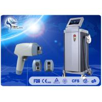 """0.5Hz - 10Hz Diode Laser Hair Removal Machine 808nm , 8.4"""" True Color LCD Touch Screen Manufactures"""