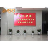 High Density P3 LED Display For Advertising , Indoor LED Display Board 1200cd / ㎡ Manufactures