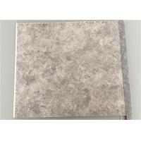 Flat Type Marble Bathroom Wall Panels , Decorative Marble Wall Tiles Bathroom Manufactures
