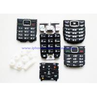 China Custom Cell Phone Silicone Conductive Rubber Keypad for RCA 200 Cycles on sale