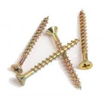 12mm 40mm 100mm Bugle Head Self Tapping Screws With Nibs Under Head Definition Manufactures