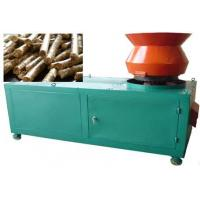 China Piston Stamping Straw biomass briquette machine on sale