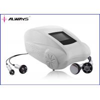 Quality Vacuum + Cavitation + Radio Frequency Slimming Machine For Cellulite Removal for sale