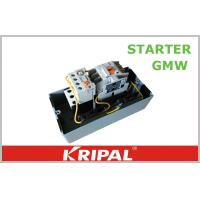 GMW LE1-D Electro Magnetic Contactors And Starters , Single Pole Contactor Manufactures