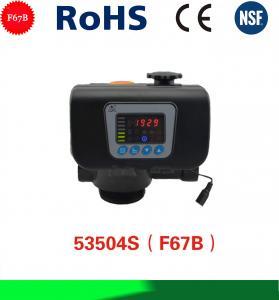 Runxin F67B Automatic Water Filter Control Valve Multi-funciton Valve 4m3/H Manufactures