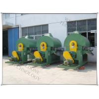 Titanium Material Roller Drum Dryer For Humic Acid Explosion Resistance Manufactures
