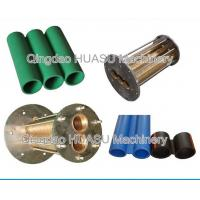 HDPE Cable Protection Pipe Extrusion Line For Drain Pipe Eco Friendly